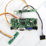 Controller Board Kit for B101UAN02.1
