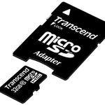 Micro SD カード