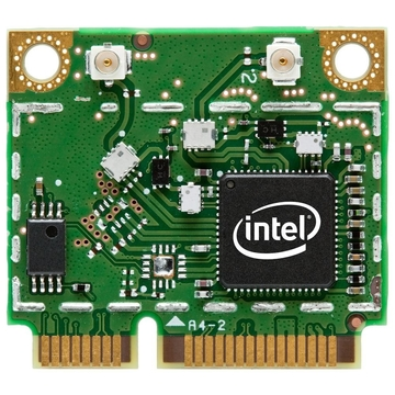 Intel DualBand Wireless-AC 7260