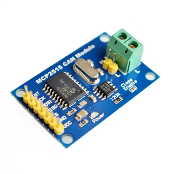 MCP2515-CAN-Bus-Module