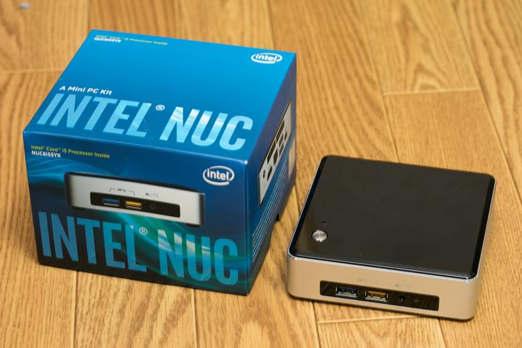 NUC6i5SYK