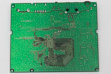 DS-600 の基板(裏)